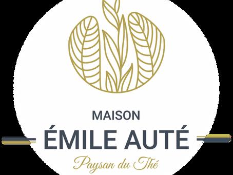 Maison Émile Auté : thés du Perche