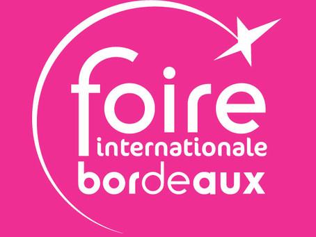 Foire Internationale de Bordeaux : découvrons ensemble les thés japonais!