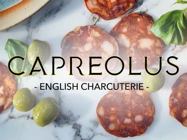 Capreolus English Charcuterie
