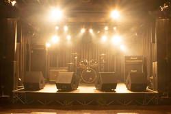 ステージ_バンドセット