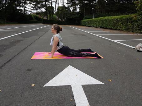 Yoga Poses To Reduce Back Pain