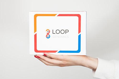 LoopSeq HT Amplicon reagents