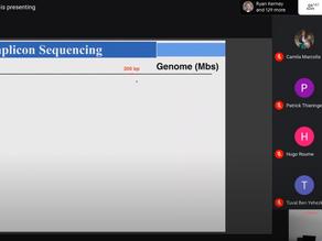 Webinar: High Resolution Metagenomic Sequencing using DADA2 & LoopSeq