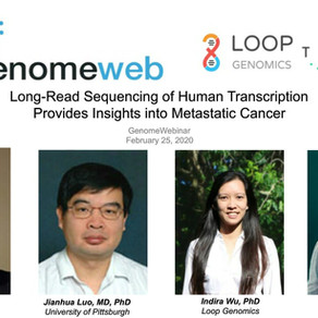 Long-Read Sequencing of Human Transcription Provides Insights into Metastatic Cancer