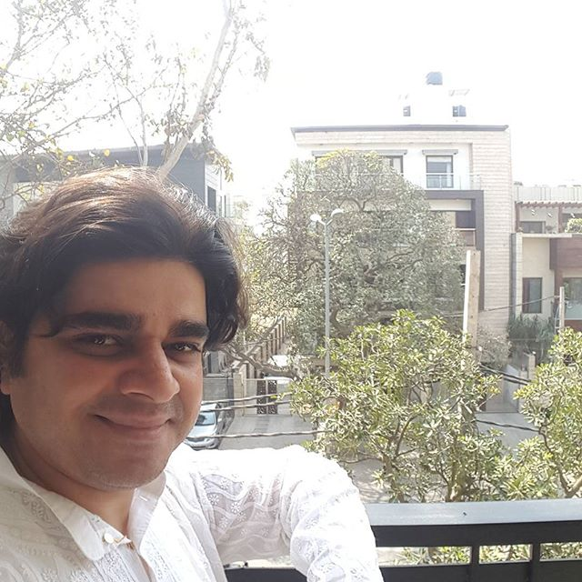 Reached and relaxing in Delhi before the hectic #wcf2016 activities starting tomorrow