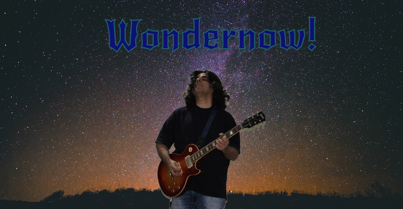 Wondernow! Poster 2