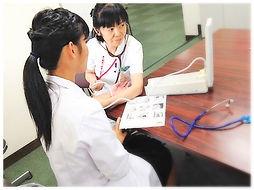 名南病院 医師体験
