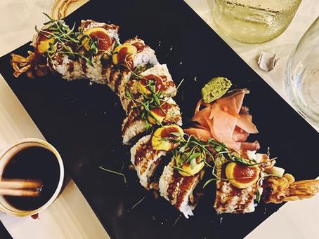30A Sushi Guide   30A Locals Guide