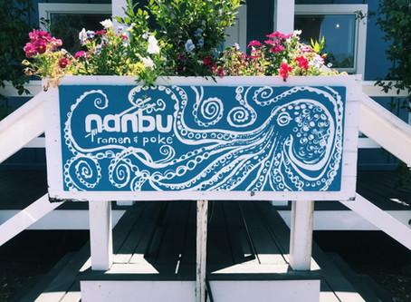 Photo Tour: Nanbu Noodle Bar in Grayton Beach, Florida | 30A.com