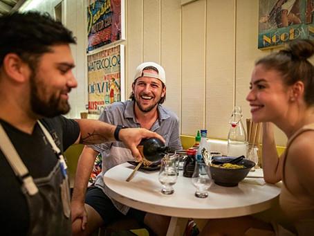 Chef Nikhil Abuvala Talks Staffing Shortages, Noodles, & the Future of Restaurants   Fodor's Travel