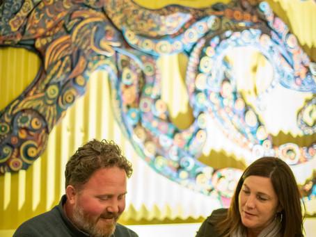 'It's a hangout spot.' | Walton Sun