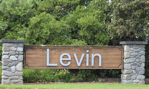 Levin Little Theatre