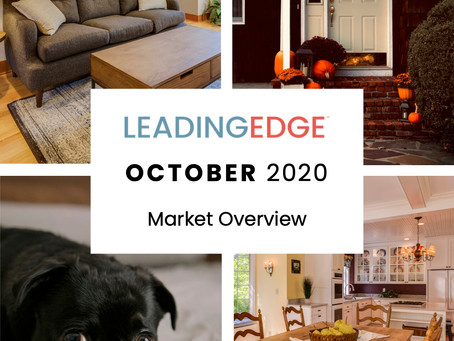 October 2020 Housing Report