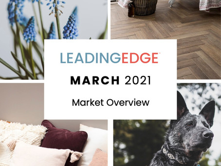 March 2021 Housing Report