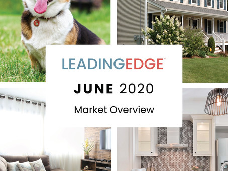 June 2020 Housing Report