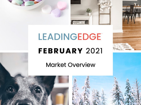 February 2021 Housing Report