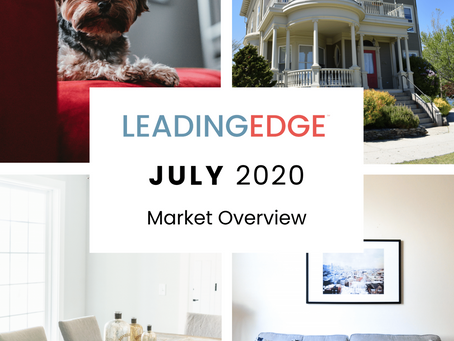 July 2020 Housing Report