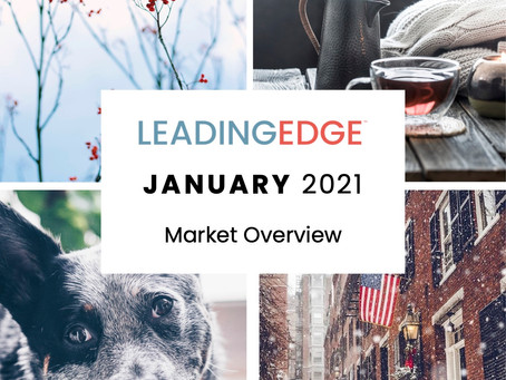 January 2021 Housing Report