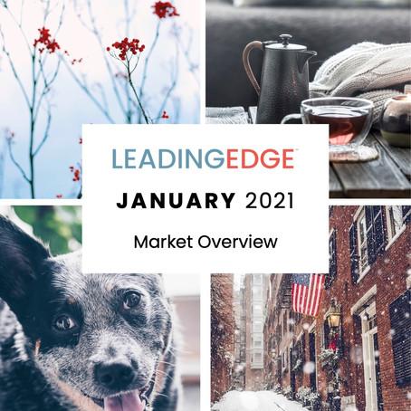 January 2021 Housing Report
