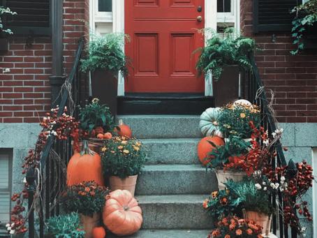 October 2021 Housing Report