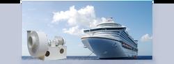 klein fartyg varvsindustrin