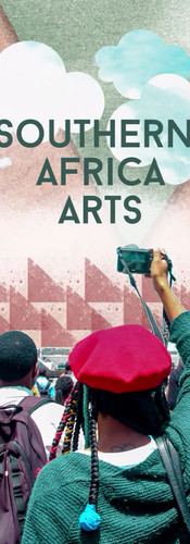 Southern Africa arts / British Council