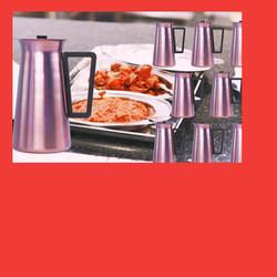 pattern plates jug