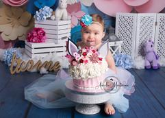 Nessy_Ma Première Séance Cake Smash_HD (