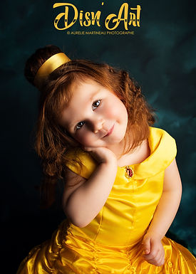 portrait enfant photographe charente mar