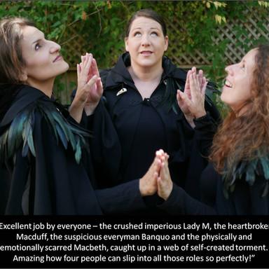 Macbeth - Review