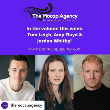 The Mocap Agency