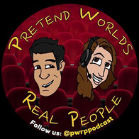 Pretend Worlds Real People - Interview