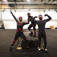 Mocap in the time of Covid