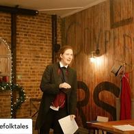 A Christmas Carol - Rehearsal