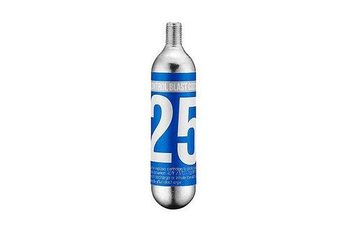 RECARGA C02 25G