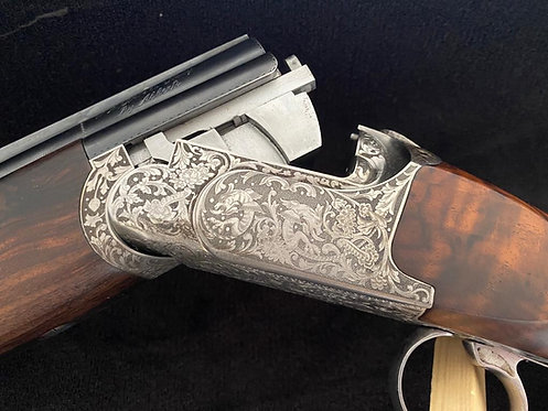 Saleri Handgemaakt trapgeweer