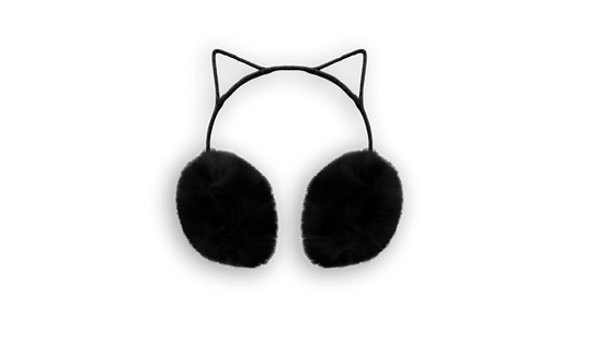 Cat ears - cold weather