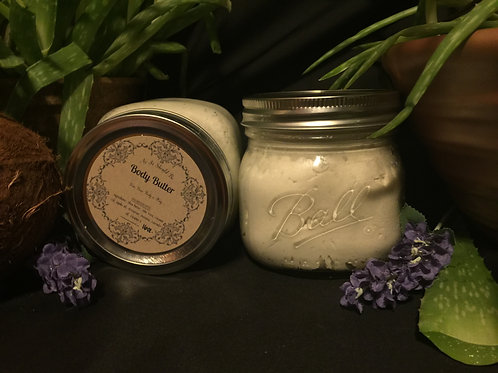 16 oz Body Butter