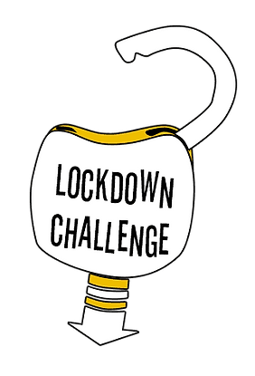 Lockdown Challenge by Green Squirrel Games
