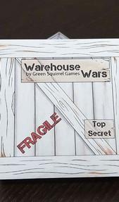 Warehouse Wars
