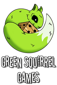 Green Squirrel Games