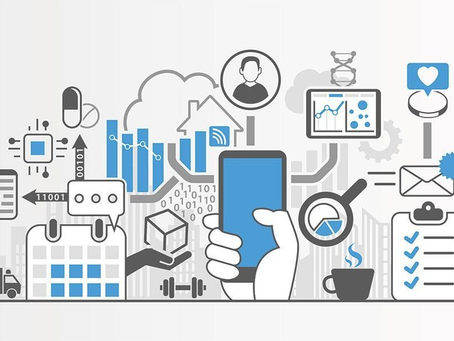 """The Next """"Big Thing"""": Data Analytics in Healthcare"""