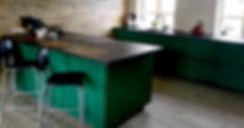Roskilde Industrilakering af køkken
