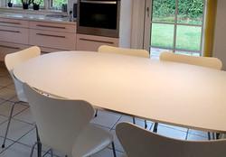 Roskilde Industrilakering møbler