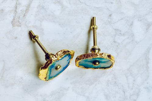 Isla Pulls (Torquoise)