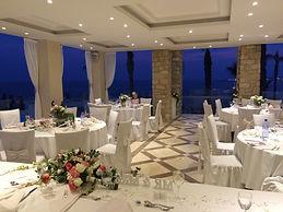 Alexander the Great Hotel Weddings Paphos Cyprus