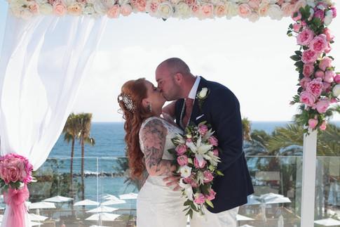 Cyprus wedding Hotel The Annabelle