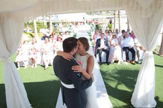 Paphos Olympic Lagoon Hotel Weddings