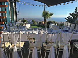 Villa Wedding Packages Paphos Cyprus
