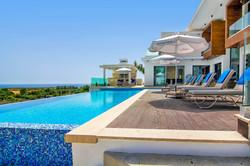 Villa Avyana Coral Bay Paphos Cyprus